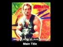 Predator Soundtrack - Main Title