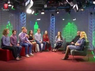 Телеканал ВІТА -Ліцеїст- 2015-02-04