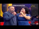 Asiq Mubariz ft Telli Borcali - Elesine belesine - Sevimli Sou 21.01.2015