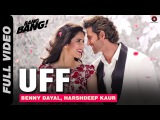 UFF Full Video BANG BANG! Hrithik Roshan &amp Katrina Kaif HD