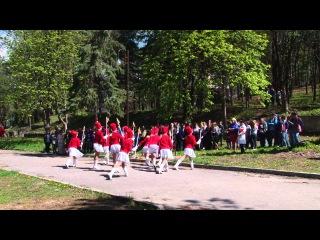 В Кисловодске отремонтировали Кисловодский парк