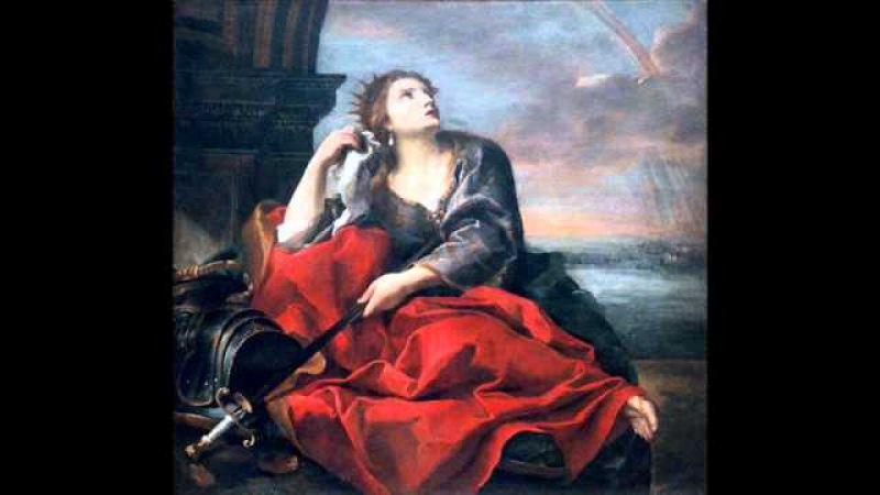 Giuseppe Tartini Violin Sonata in G minor Op 1 No 10 'Didone abbandonata'