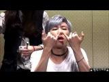 150509 방탄소년단 광화문 팬사인회-남준이의 아름다움은 치명적입니다.(부제:부