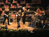 Ian Anderson &amp A. Griminelli - Da Bach Ai Jethro Tull - 2004. (Full Concert)