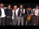 Jethro Tull's Ian Anderson Locomotive Breath Isle of Wight Festival 2015 Live