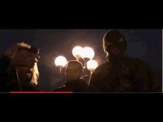 Участники факельного шествия в Киеве напали на корреспондента LifeNews