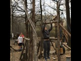 """Dmitry on Instagram: """"Recovery run and muscle ups workout """""""