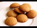 Овсяное печенье БЕЗ МУКИ Легкое рассыпчатое печенье и очень вкусное