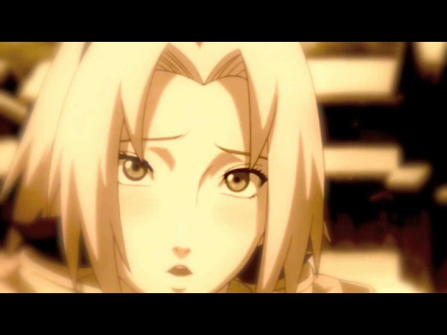 Naruto Sakura X Sasuke AMv - Just a Dream