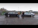Машины: разобрать и продать - Бандитские авто