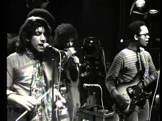 Eric Burdon War - Spirit/Love Is All Around/Train Train (Live, 1971)