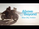 Above Beyond feat Alex Vargas Blue Sky Action Official Music Video