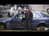 Машины Разобрать и продать 2 сезон 4 серия Моя первая машина