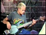 RHCP FLEA BASS SOLO 5 red hot chilli peppers