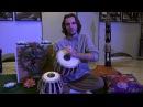 Indian musical instruments Tabla Индийские музыкальные инструменты 3 серия Табла