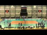 Волейбол ЧР Прикамье (Пермь) - Грозный (Грозный) 03.04.2014 г.