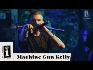 Machine Gun Kelly |