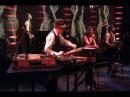 Gotan Project - Santa Maria Del Buen Ayre ( live )