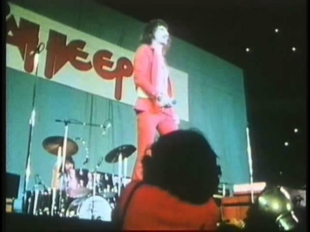 Uriah Heep David Byron - Sunrise - 1973