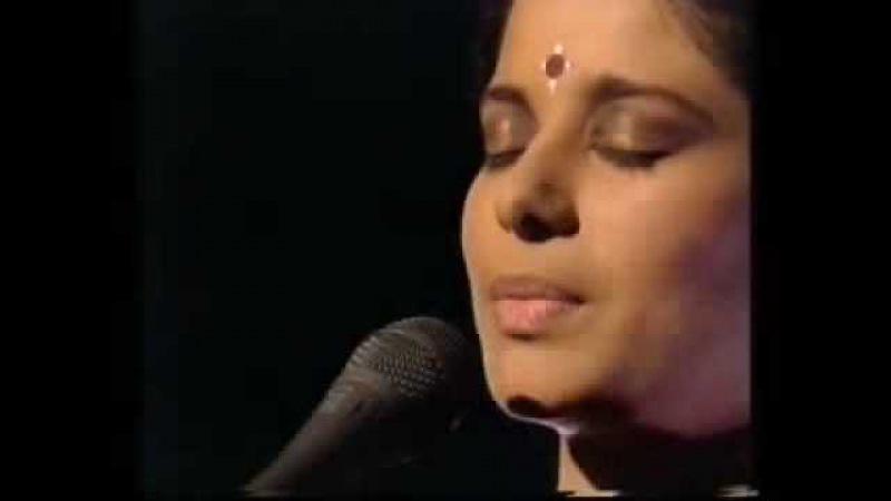 Sheila Chandra-Taal.flv