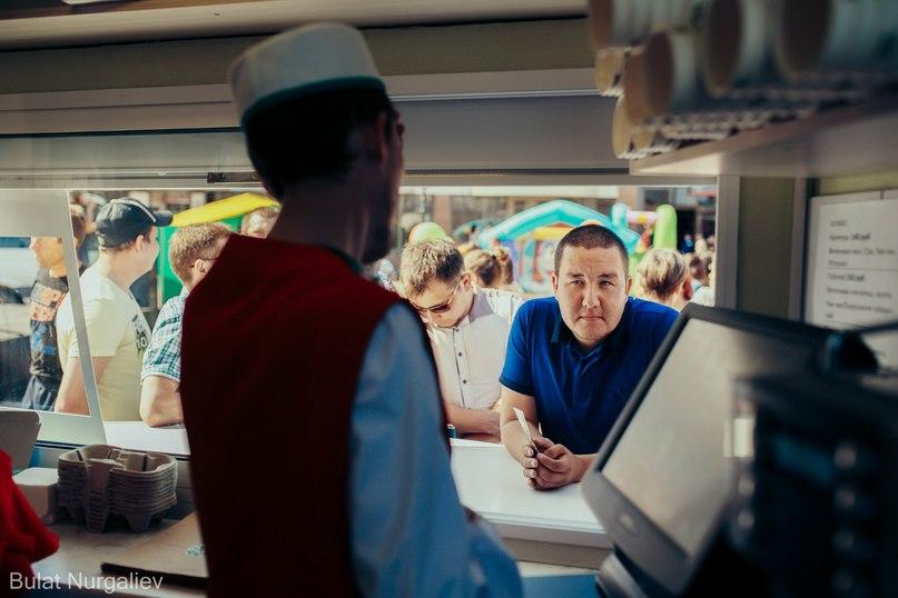 """Султан Сафин, """"Тубетей"""": """"Наша цель - продвинуть бренд национальной кухни по всему миру"""" 5"""