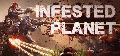 Infested Planet / Зараженaя Планета