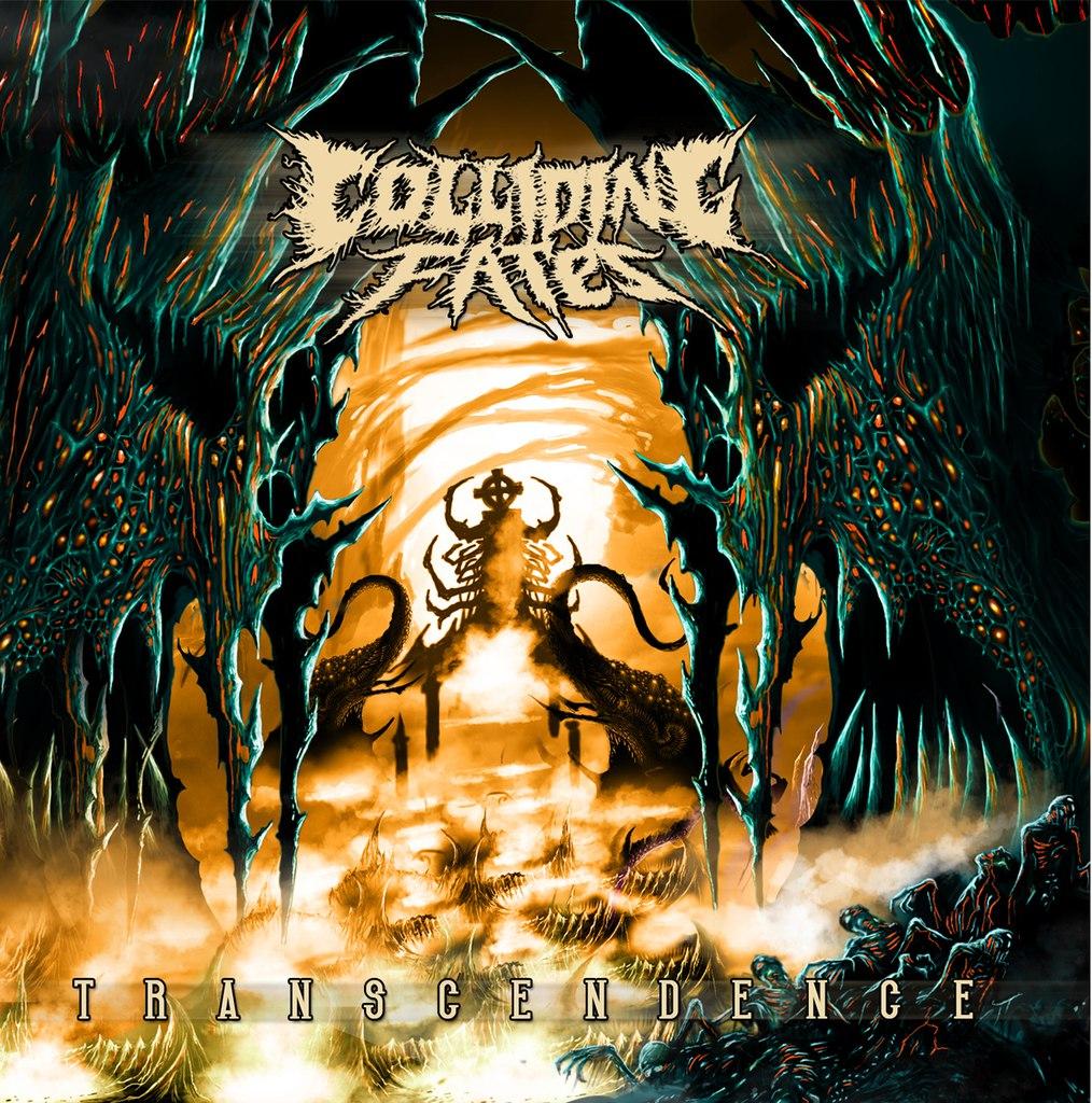 Colliding Fates - Transcendence (2015)
