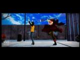 【MMDワンピ】キッドとローで「ジャバヲッキー・ジャバヲッカ」