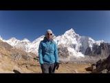 Эверест снятый на gopro 2013