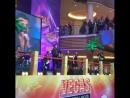 """Эмин на сцене """"Партийная ZONA"""" только что)) как всегда на высоте!!! 👏👏👏"""