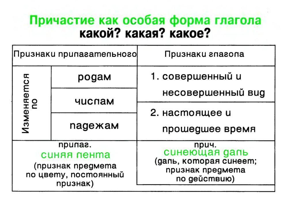 что такое грамматика русского языка - фото 3