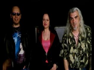 Видеоприглашение от группы ROSE OF STEEL на MIDSUMMER METAL STORM