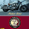Indian Motorcycles Russia