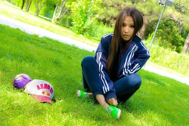 Ня картинки - кыргыз кыздары фото - Няшки.