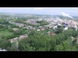 Богданович ,с высоты птичьего полета