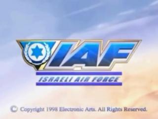 Израильские ввс - janes iaf- israeli air force