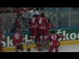 Финал Чемпионата Мира по хоккею 2008 года. Место - г. Квебек (Канада). Матч