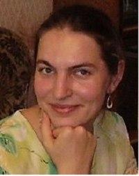 Мария Рубцова