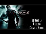 Beowulf Track 07 - A Hero Comes Home -Alan Silvestri and Robin Wright Penn