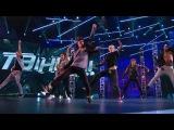 Танцы: Группа 5 (сезон 2, серия 11)