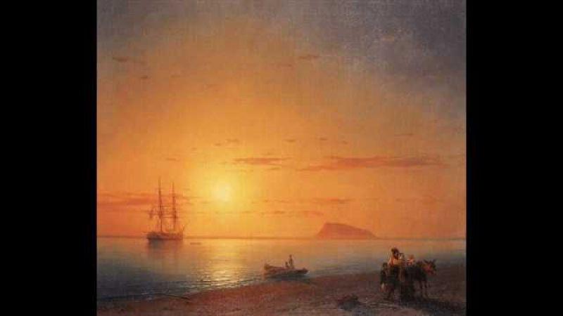 Algis Frankonis Toly dingsta laivas