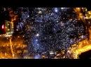 Майдан - Океан Зірок якісний звук Гімну 14.12.13 гелікоптер