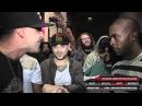Grind Time Now Presents Dizaster vs Jerzy Swift