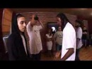 WRC07 Syanide/Dizaster vs Piff James/Hommy Hom