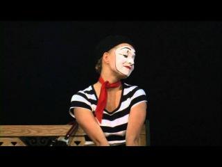 Театр пантомимы So-Tvorenie - Париж, я люблю тебя!