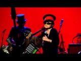 Lady Gaga &amp Yoko Ono - It's Been Very Hard - Piano Blues - Amazing Quality!