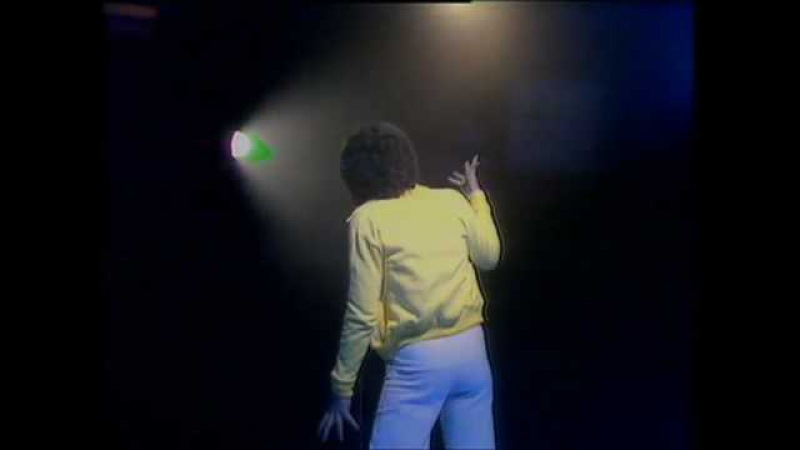 Leo Sayer You Make Me Feel Like Dancing Official Video