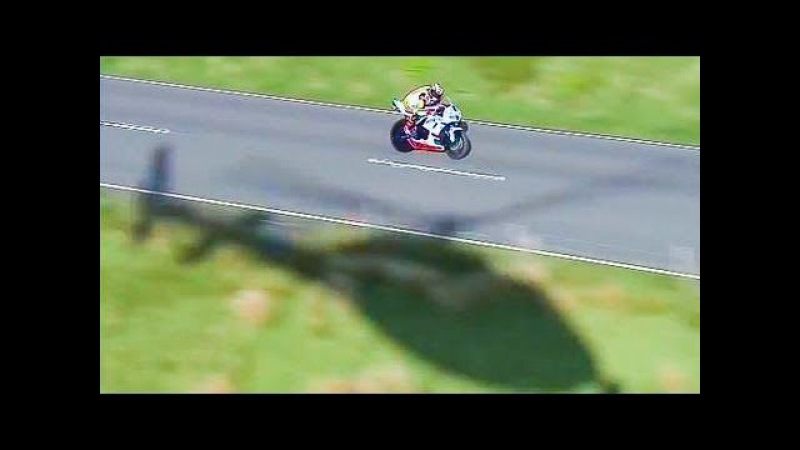 - ♛ - ROAD WARRIORS ~ 2 - ★HD★✔ ~ 322kmh/200mph ~ Isle of Man TT ✔