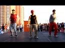 Уличные танцы: K.R.U.M.P.
