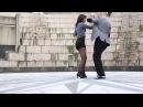 JEREMY and MELISSA   Bachata Dance